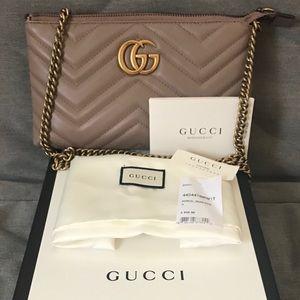 Gucci Mini Chain bag